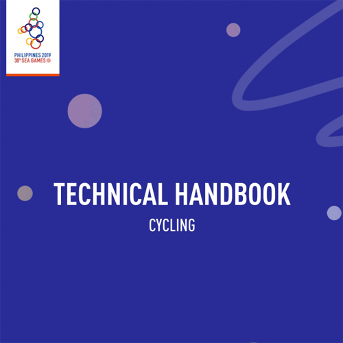 Technical Handbook - Updated